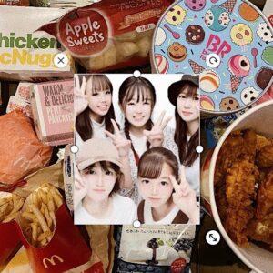 1万円企画 食べ物