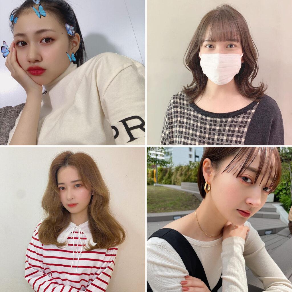 風 前髪 韓国 【最新】韓国人風の前髪トレンド6選!定番から注目のカラーバングまで