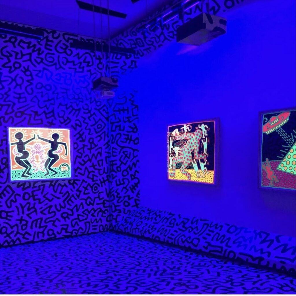 中村キースヘリング美術館