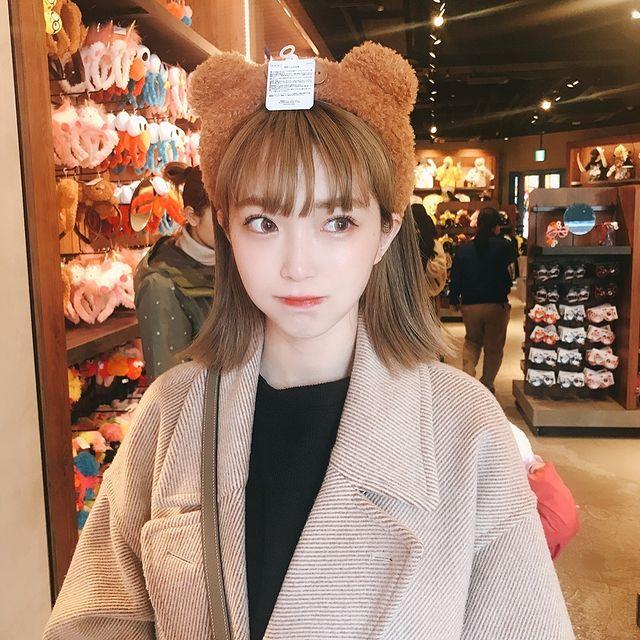 momona韓国留学生(ももな)