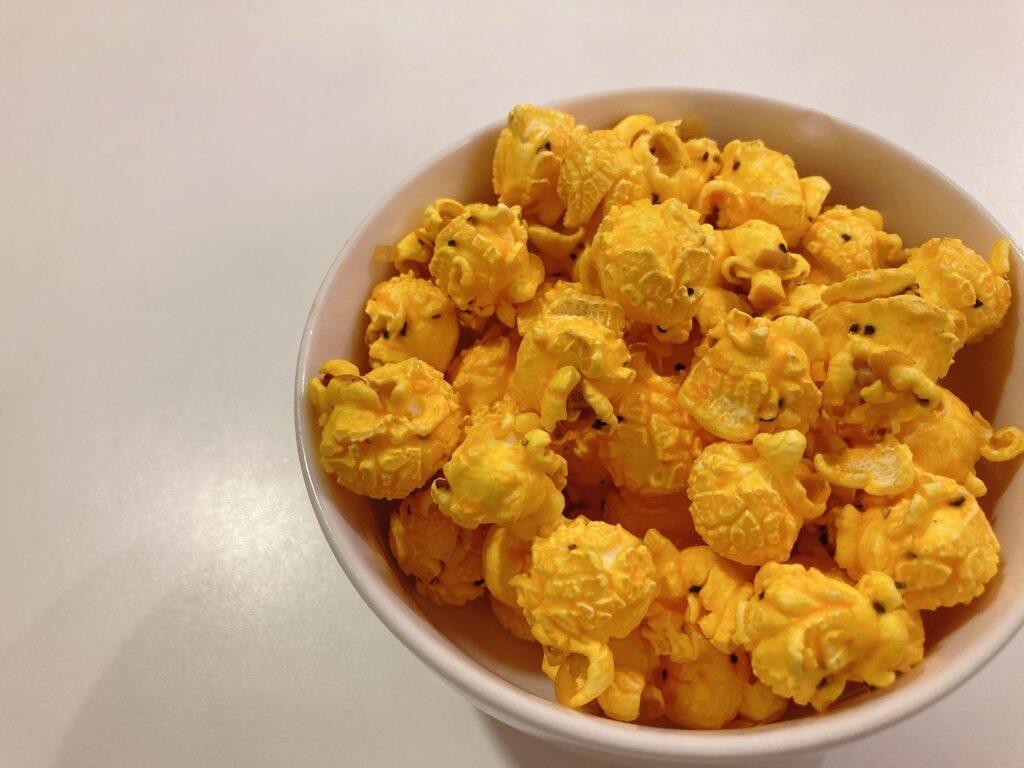 Garrett Popcorn Shops(ギャレット ポップコーン ショップス)ブラックペッパー チーズコーン