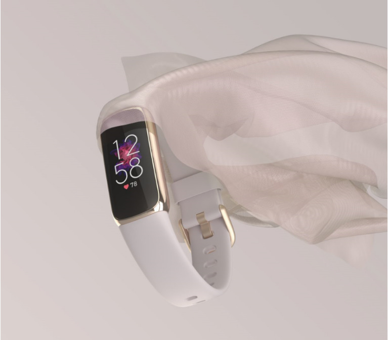 Fitbit Luxe(フィットビット ラックス)